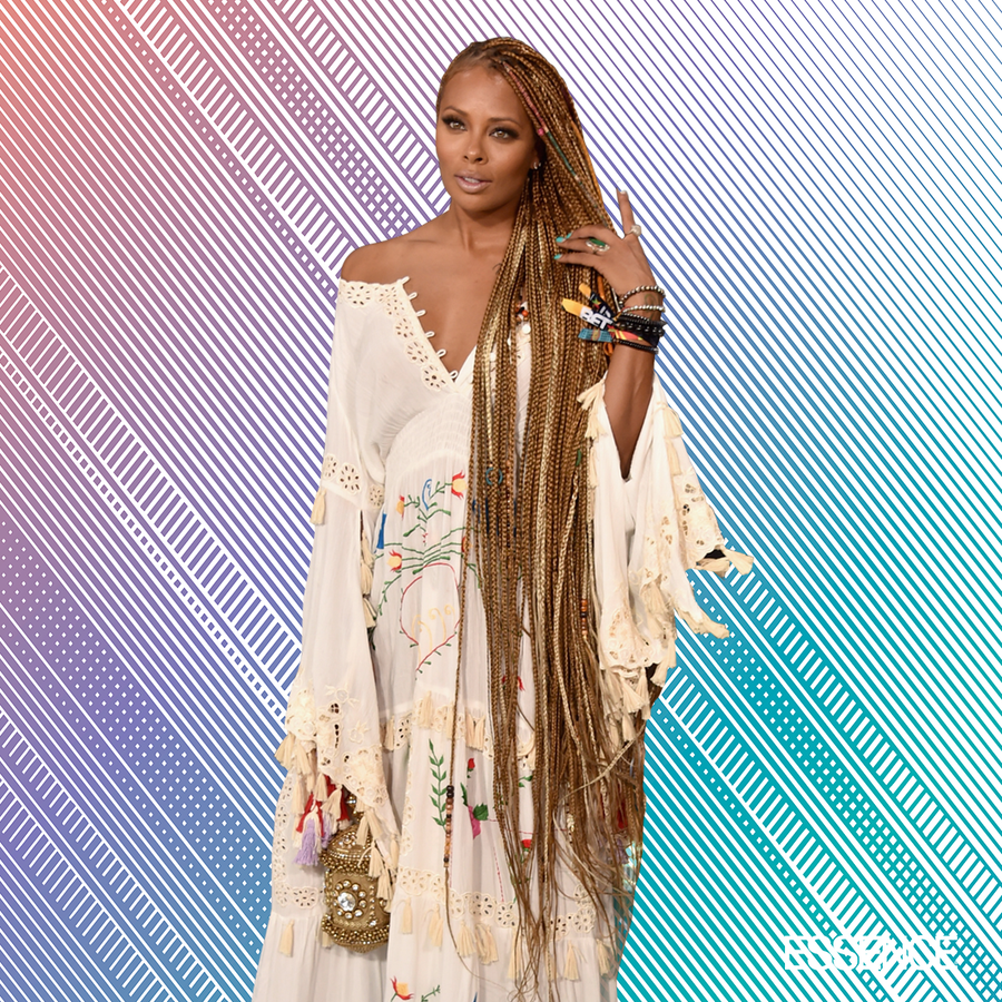 Eva Marcille Could Be The Next Star Joining 'The Real Housewives Of Atlanta'