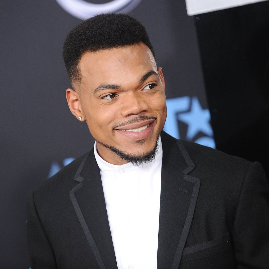 Chance The Rapper: 'I Have A Bigger Voice Than Donald Trump'