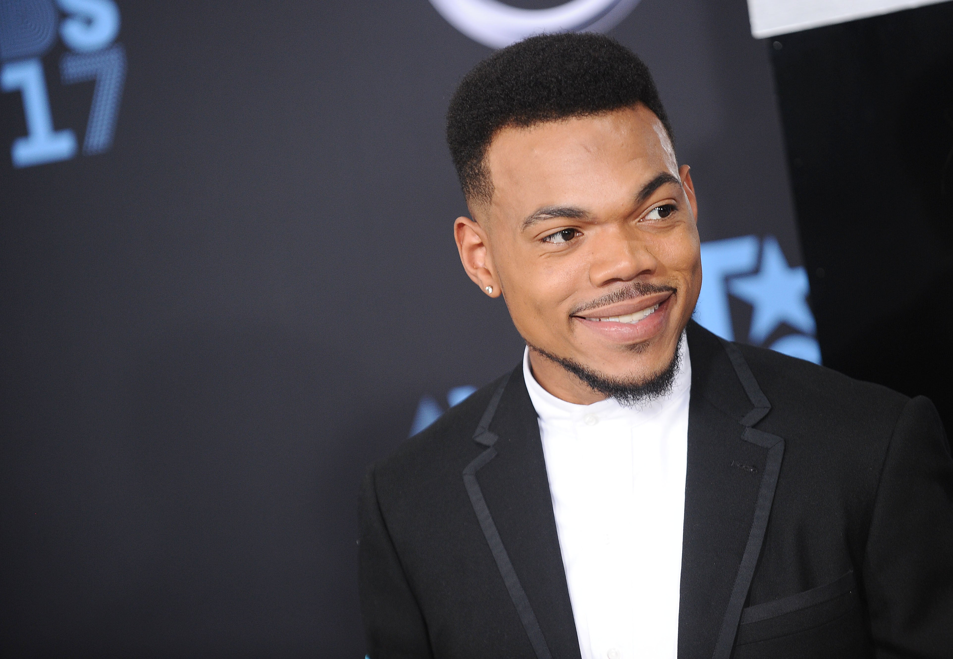 Chicago's Biggest Parade Welcomes Chance The Rapper As Grand Marshal