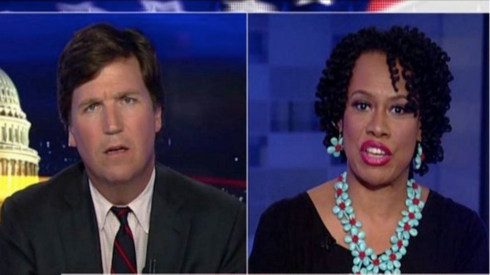 College Professor Fired Following Appearance On Fox News Where She Defended Black Lives Matter