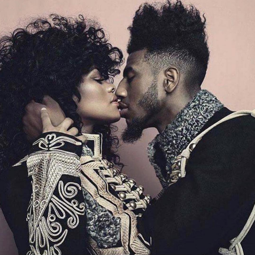Teyana Taylor Sweet Birthday Message For Hubby Iman Shumpert Has Us Swooning