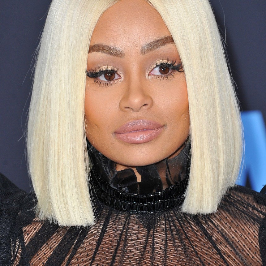 How Blac Chyna Is Handling the Rob Kardashian Drama: 'She's Focused on Herself and Providing for Her Family'