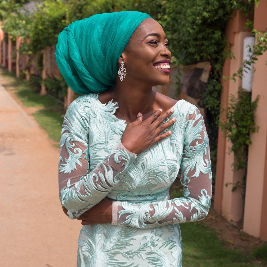 When Fashion Takes A Sacred Seat: Celebrating Eid-al-Fitr In Northern Nigeria
