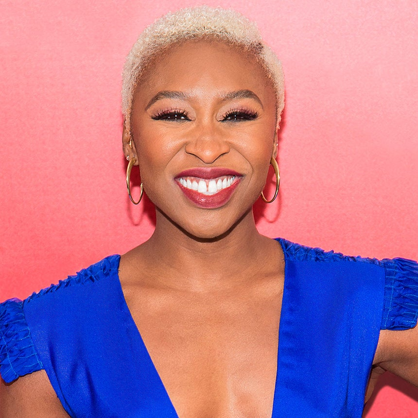 Cynthia Erivo Breaks Down The Detriment Of Black Women Criticizing One Another