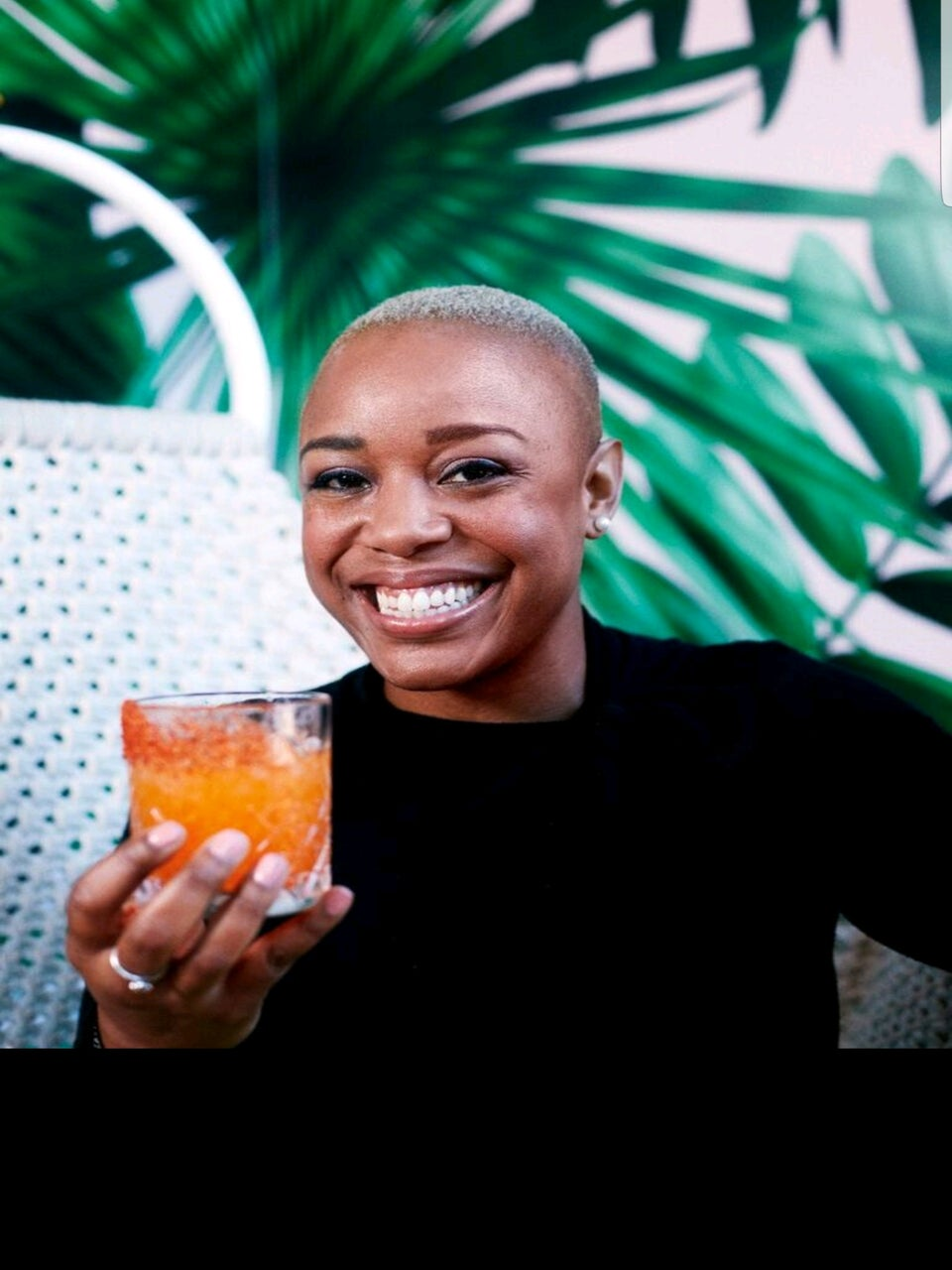 Meet The South's Most Wanted Mixologist, Tiffanie Barriere