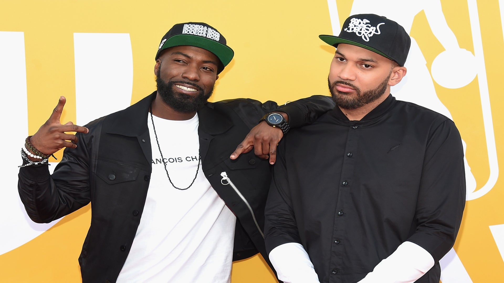 It's Lit! Desus & Mero's Late Night Show Finally Gets A Premiere Date