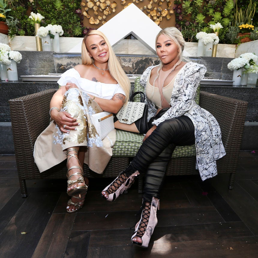 An Argument For Lil' Kim, Faith Evans And Mary J. Blige Being Forerunners Of Modern Black Feminism