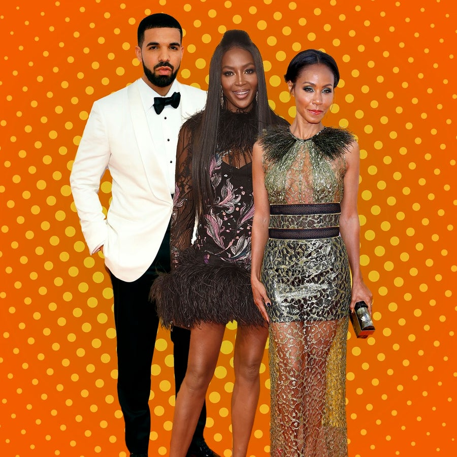 The Conversation-Worthy Looks From the 2017 NBA Awards Red Carpet
