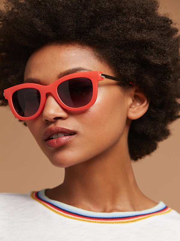 11 Chic Shades Under $50 to Block the Rays This Summer