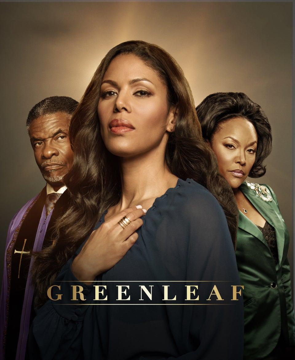 Get Ready For Some Drama! 'Greenleaf' Sets Mid-Season Return Date