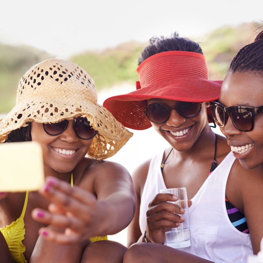 9 Things Every Black Woman Should Do On A Girls Trip