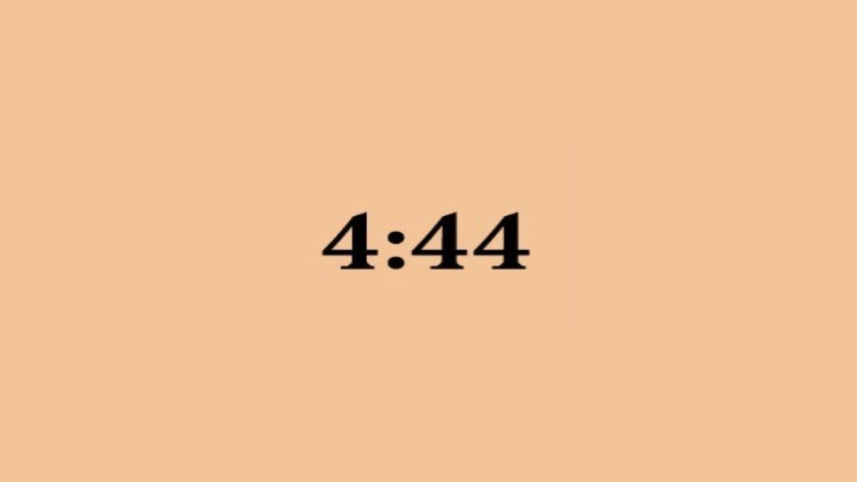 Jay-Z Just Dropped '4:44' And There's A Lot Of Tea To Sip