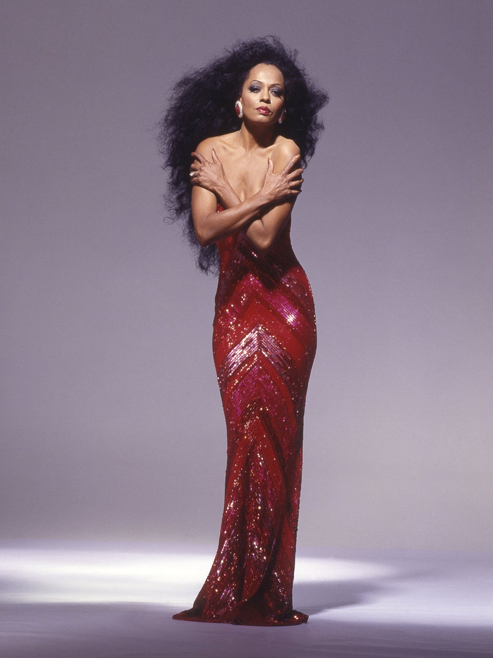 The Iconic Diana Ross Fashion Moments That Are Still Giving Us Life