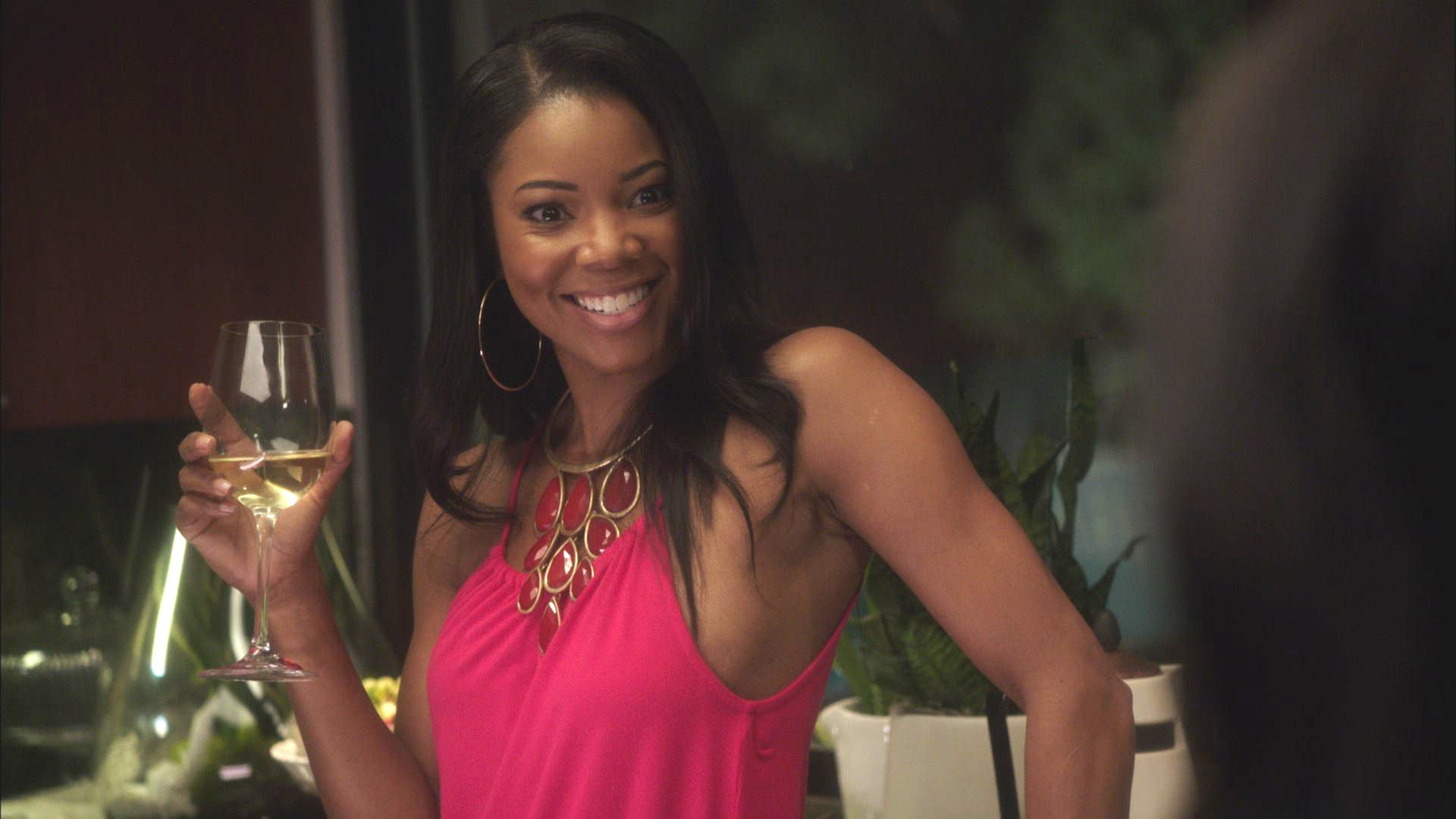 'Being Mary Jane': Is it Just Us, Or Is Justin Trying To Level-Up With MJ?