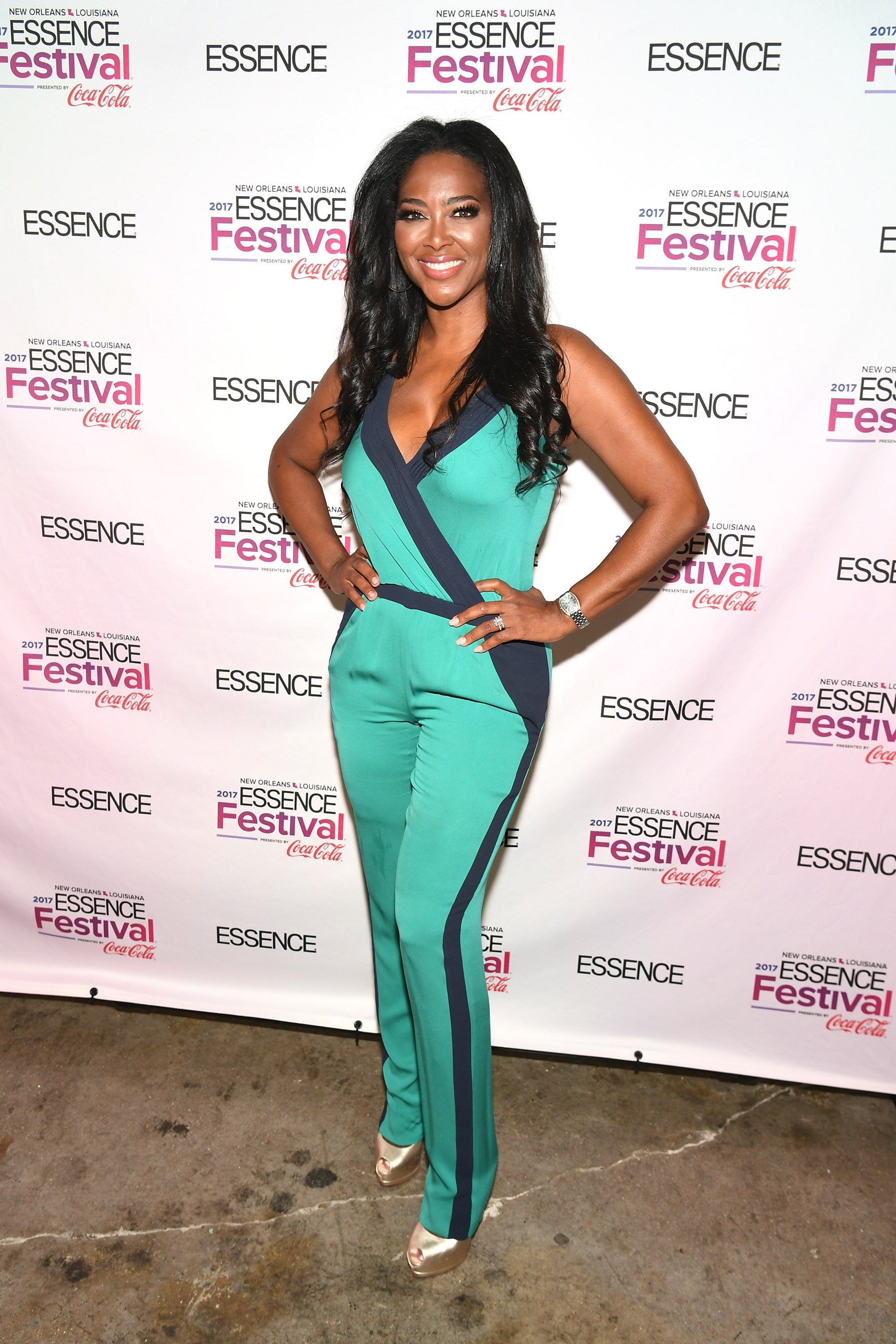 Celebrity Photos of the Week: ESSENCE Festival 2017 Edition