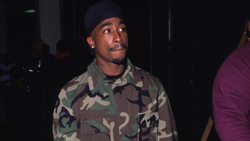 The Truth Behind Tupac Shakur's 1996 Murder: 'It Was Simple Retaliation,' Reveals an LAPD Source
