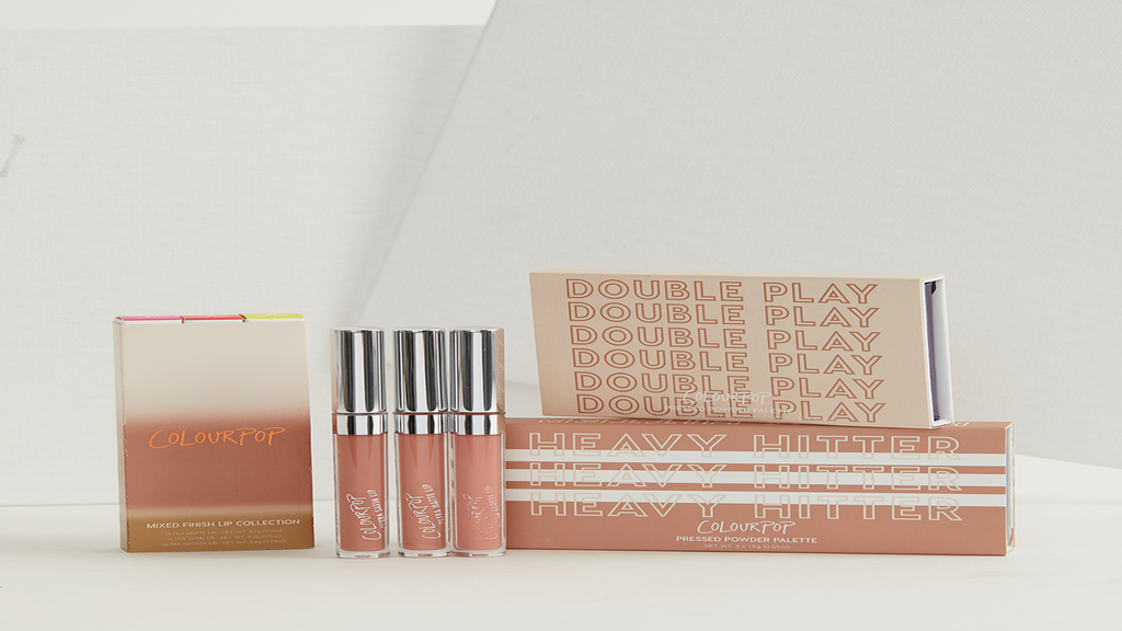 Before ColourPop Discontinues Your Fave Makeup Products, Here Are 7 Items to Grab