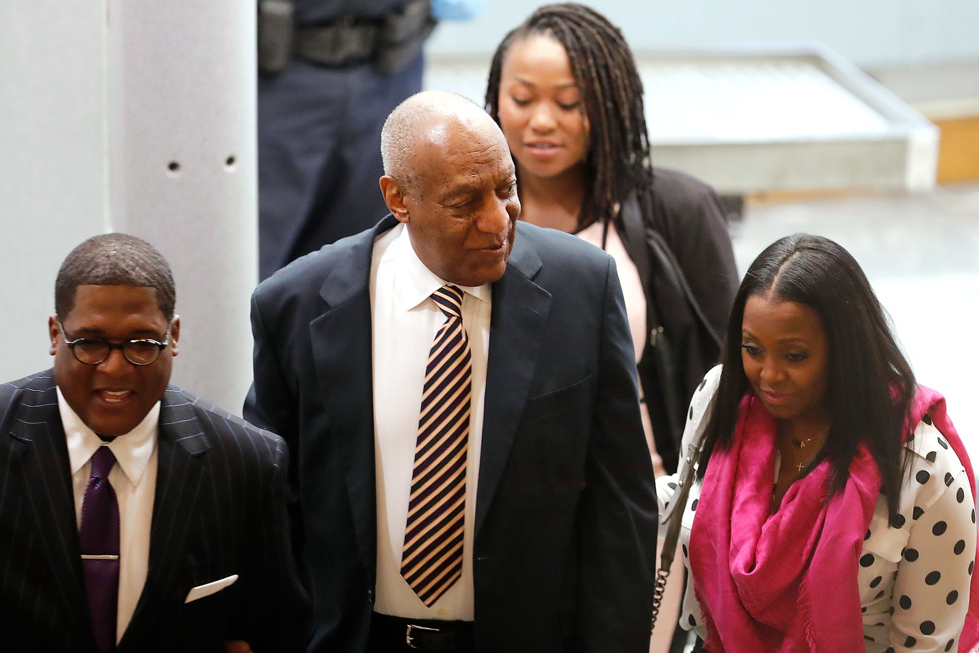 Keshia Knight Pulliam Explains Her Support Of Bill Cosby