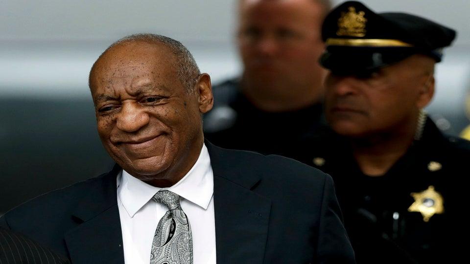 Judge Declares Mistrial in Bill Cosby's Sexual Assault Case