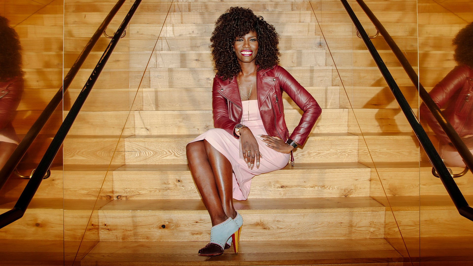 Bozoma Saint John On Her Social Media: 'You Can't Say [My] Life Has Been So Easy'