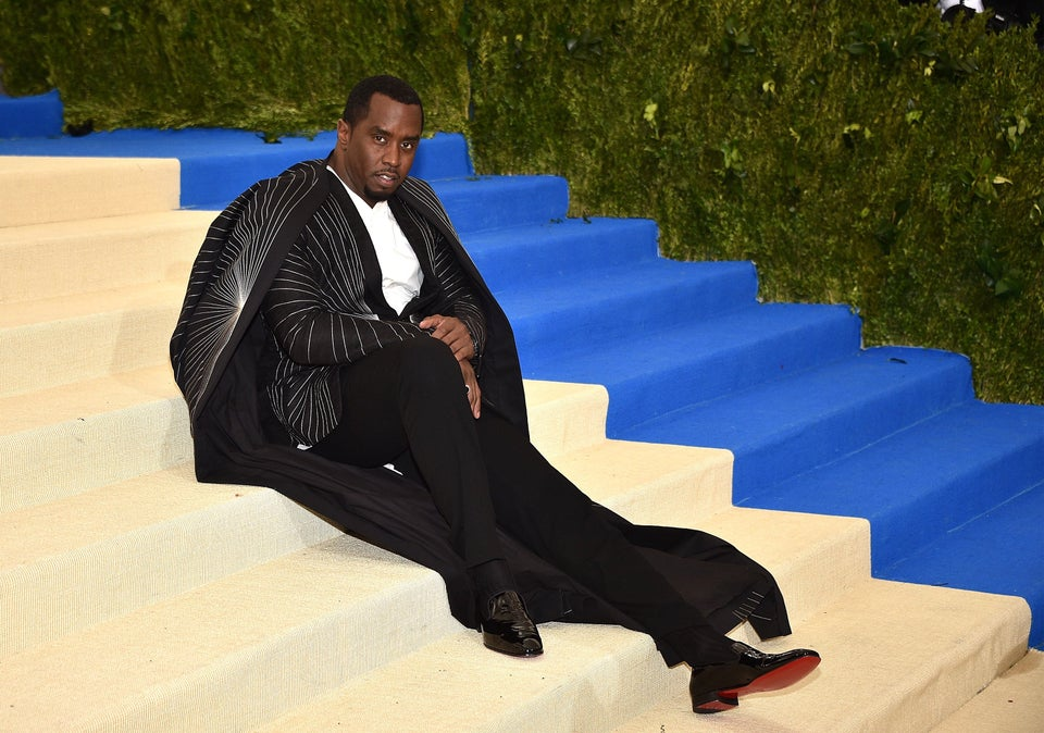 The Quick Read: Diddy Changes His Name To Brother Love