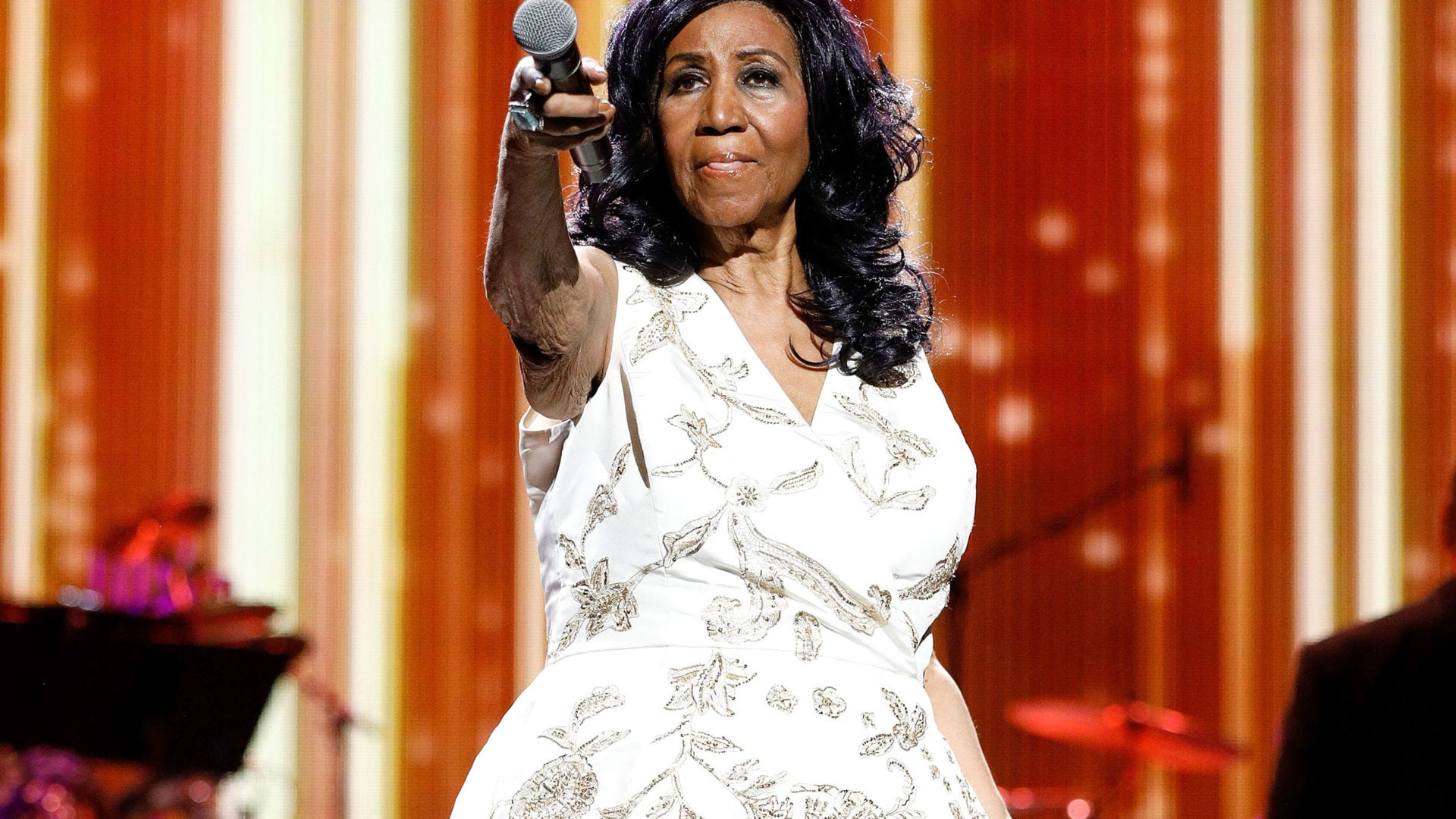 Aretha Franklin Is Alive Despite Death Rumors
