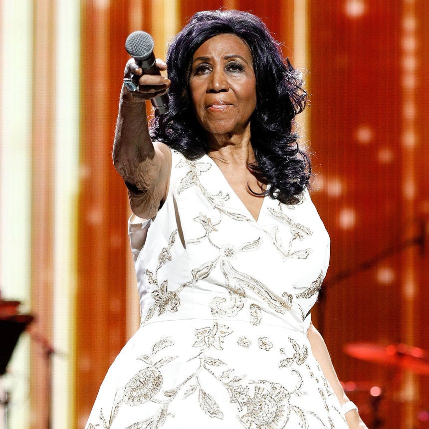 Aretha Franklin Cancels Concert 'Per Doctor's Orders'