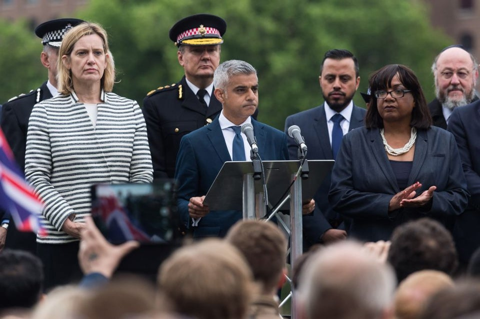 London Mayor Suggests Cancelling President Trump's State Visit After His Criticisms On Twitter