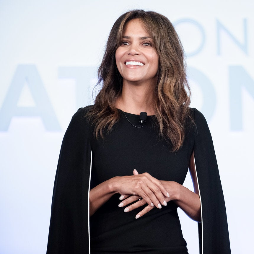 Believe It Or Not, Halle Berry Feels Her Historic Oscar Win 'Meant Nothing'
