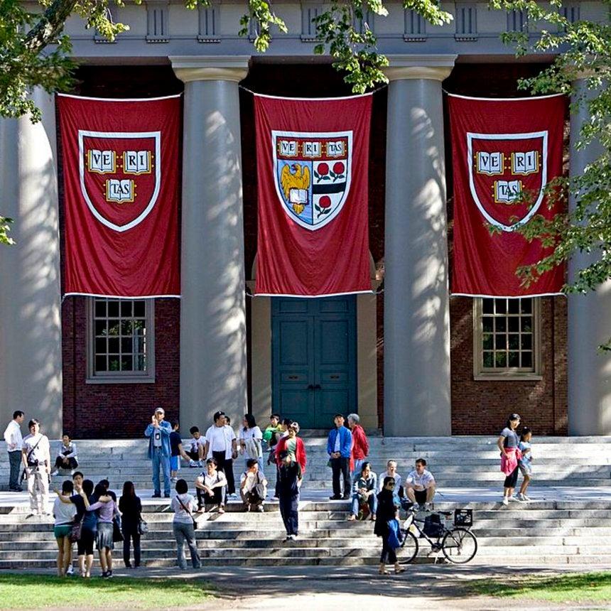 Harvard Revokes Acceptance Of 10 Incoming Freshmen Accused Of Sending Lewd Memes