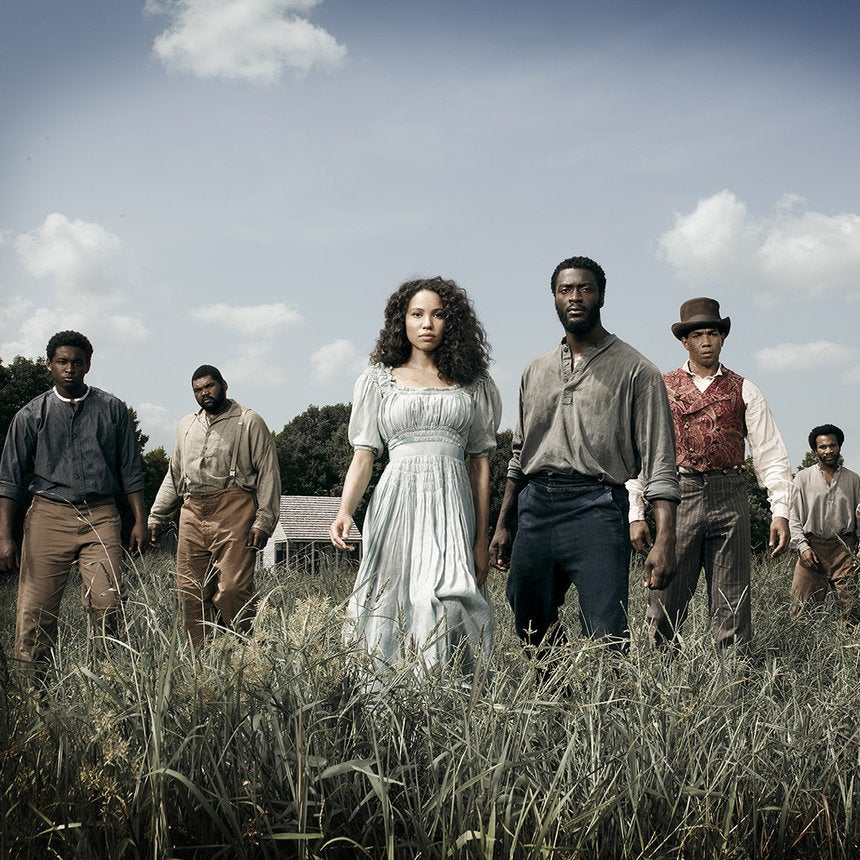 April Reign Makes A Solid Case For HBO Picking Up 'Underground'