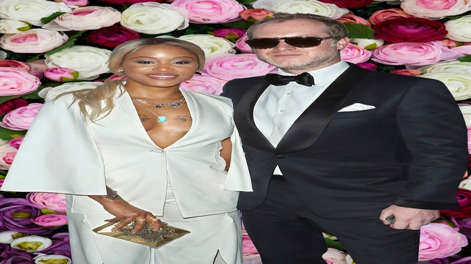 Why Eve Is Congratulating Her Husband Maximillion Cooper and Showing Him Major Love