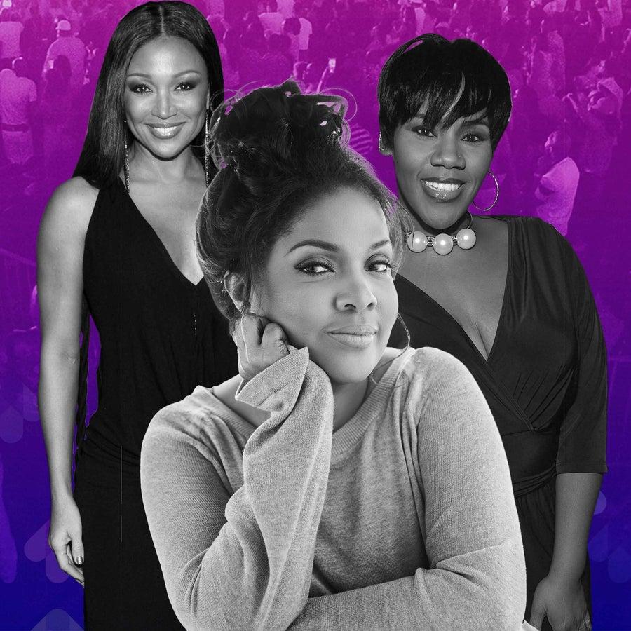 ESSENCE Fest Gospel Tribute: CeCe Winans, Chante Moore, Kelly Price & More To Honor Music Icon Cissy Houston