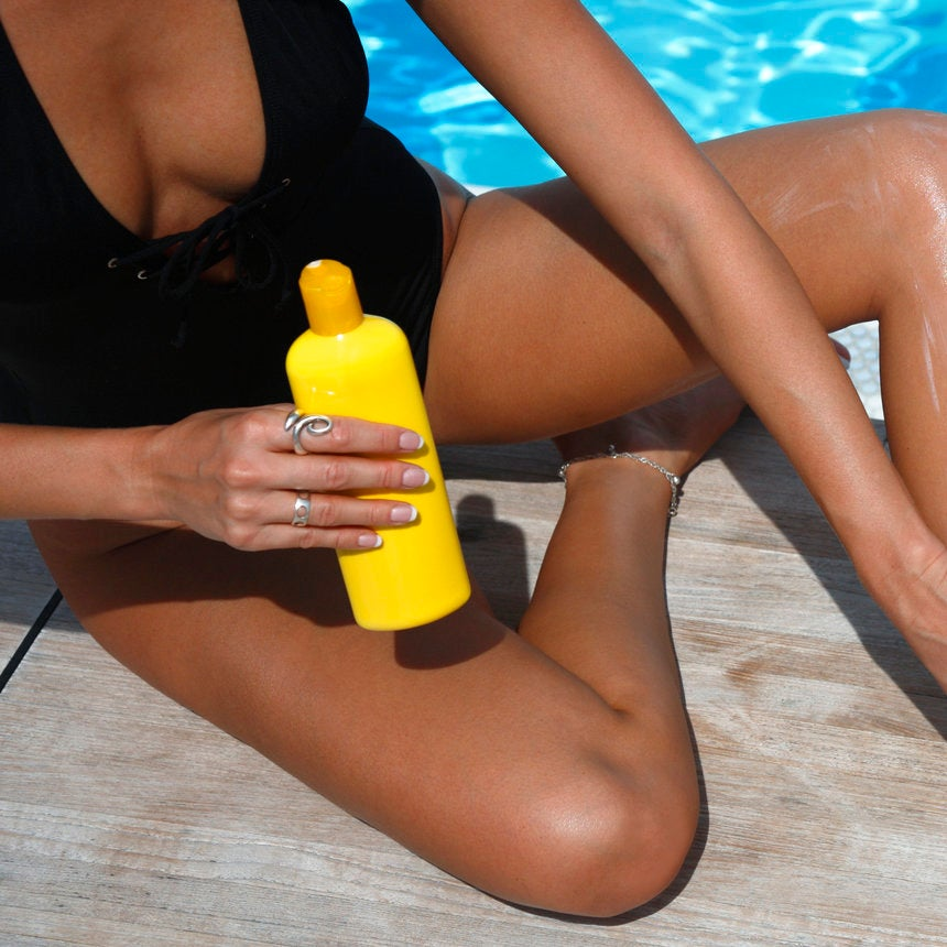 13 Surprising Things You Probably Didn't Know About Sun Protection