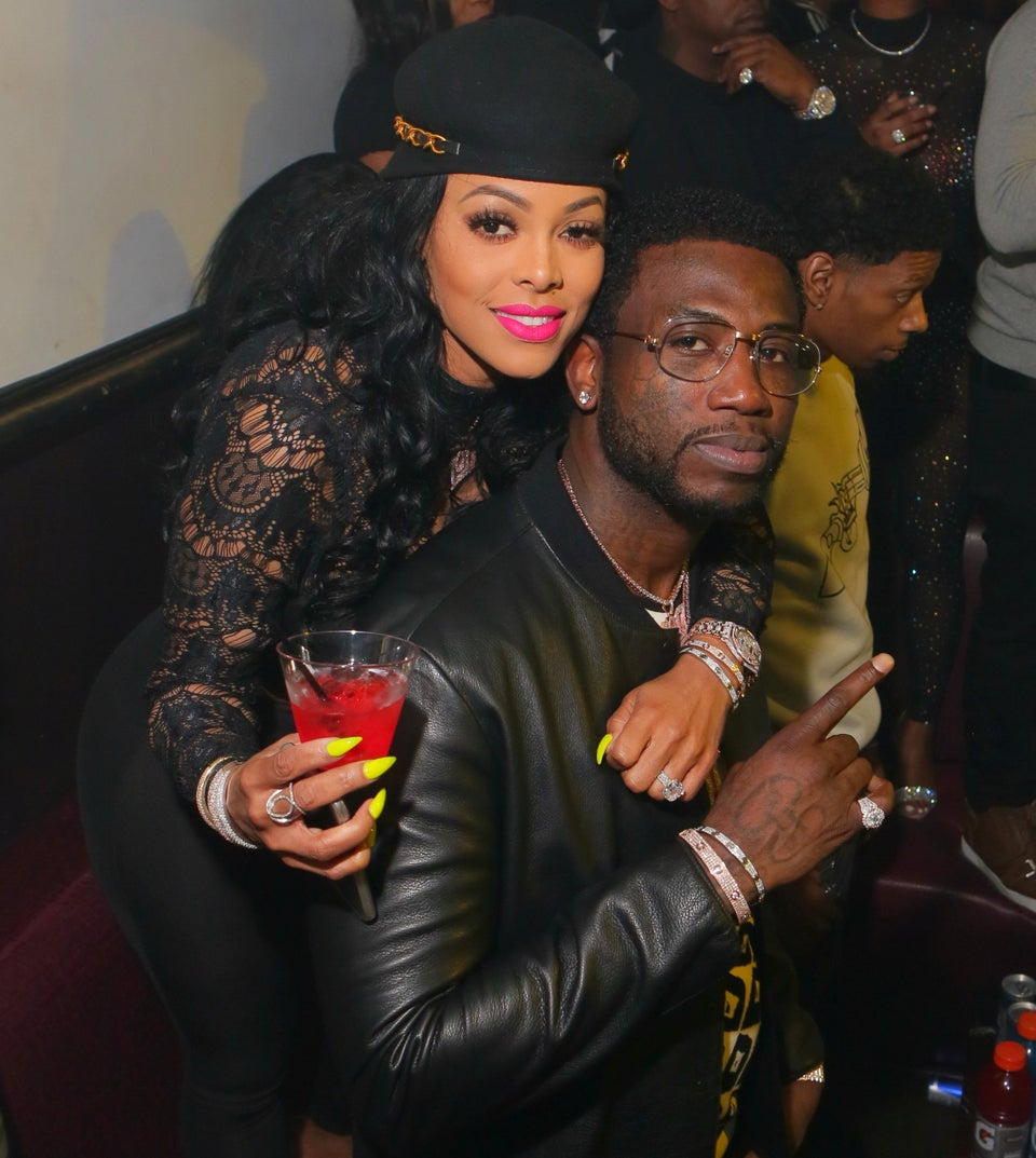 Gucci Mane and KeyshiaKa'oir Trip Down The Aisle To Be Chronicled In New BET Docuseries