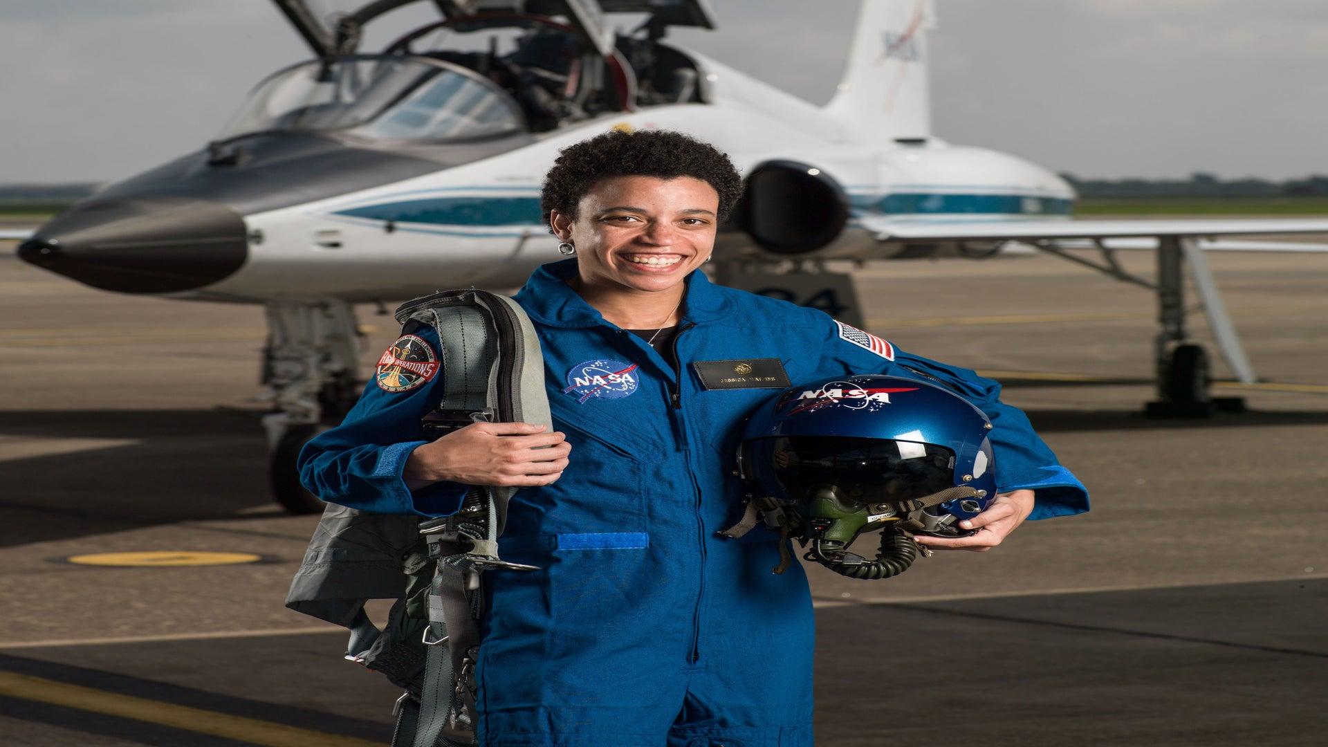 Jessica Watkins NASA Astronaut