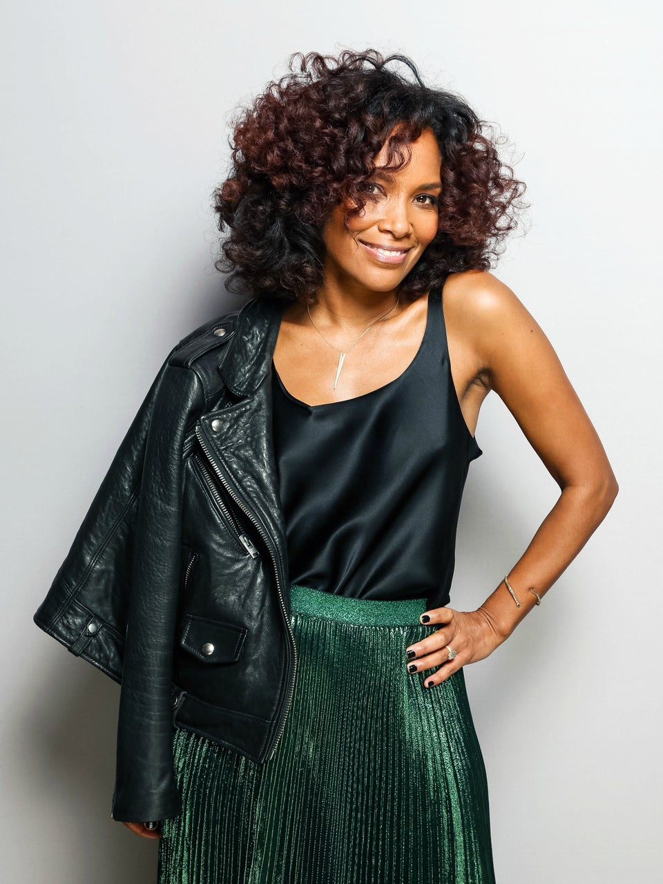 Mara Brock Akil Faced Her Biggest Fear Stepping Into The Role Of Director On Her New Show 'Love Is_', and It Changed Her