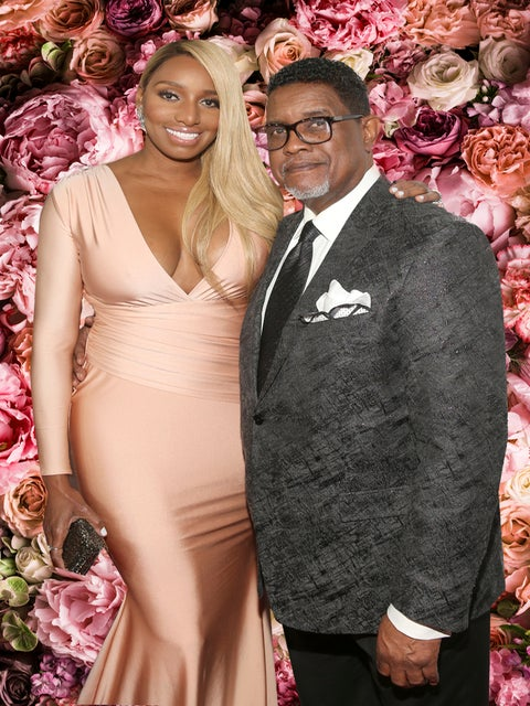 How and When NeNe Leakes Knew Her Husband Gregg Leakes Was The One