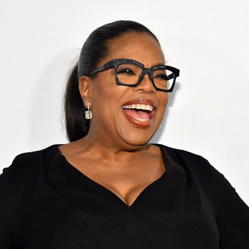 Oprah Launches Healthy Comfort Food Line