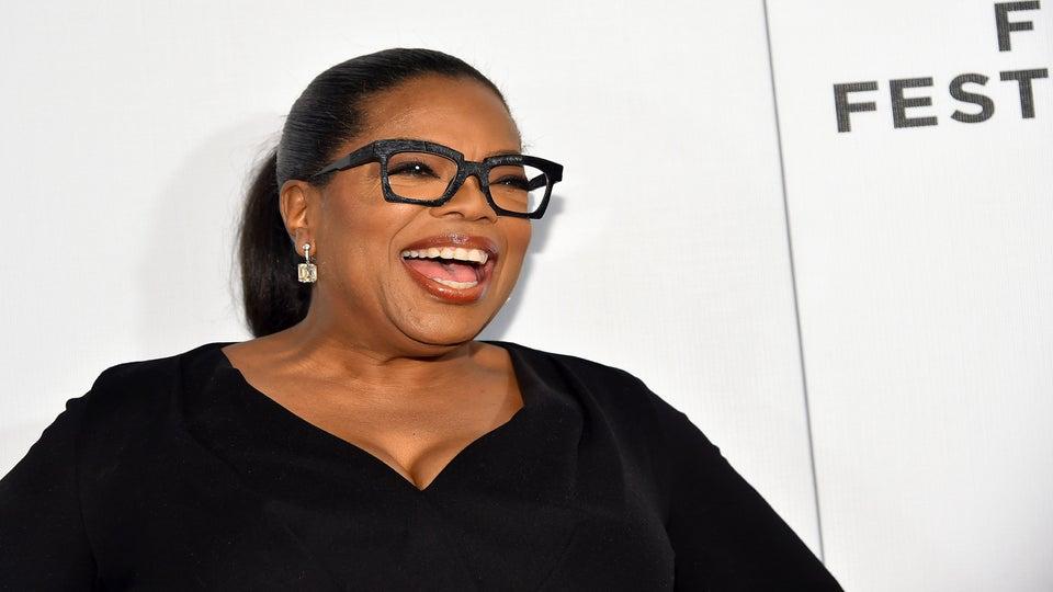 Oprah Launches Healthy Comfort Food Line