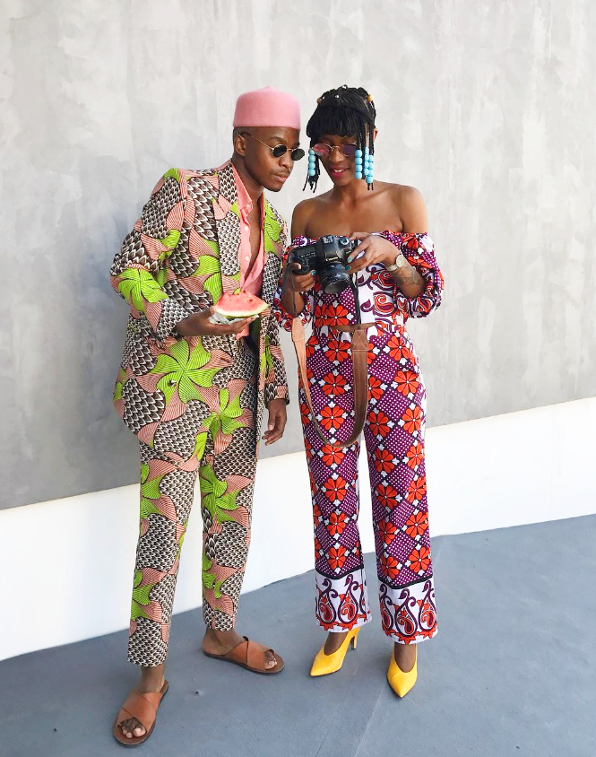 You Have to See The Next Level Street Style From This Italian Menswear Extravaganza