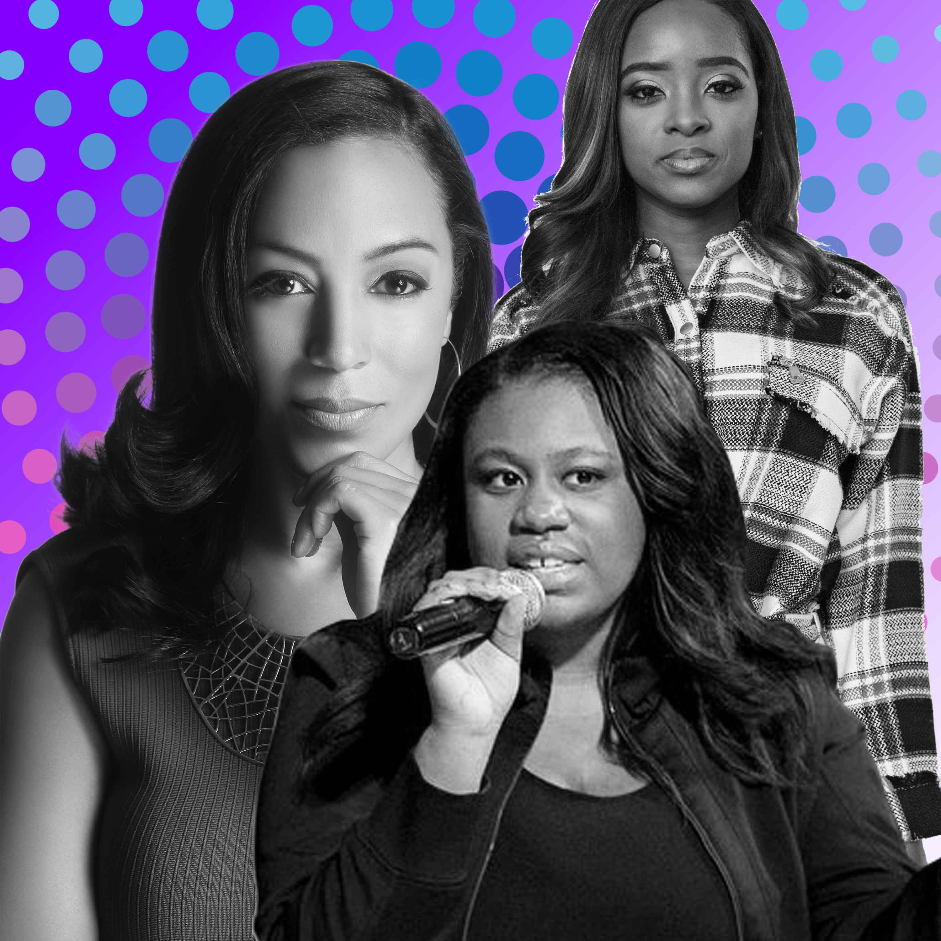 These Young Black Women Are Leading The Charge For Change & Headed Straight To ESSENCE Fest