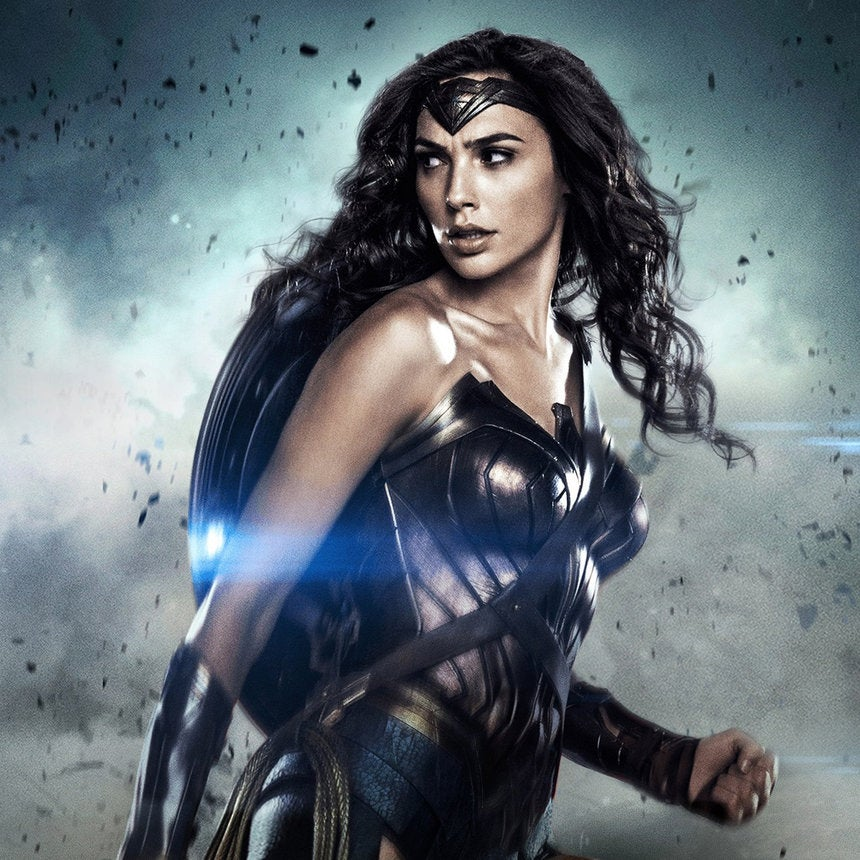 OPINION: Why Supporting 'Wonder Woman' Is Dangerous For My Black Feminism And Liberation