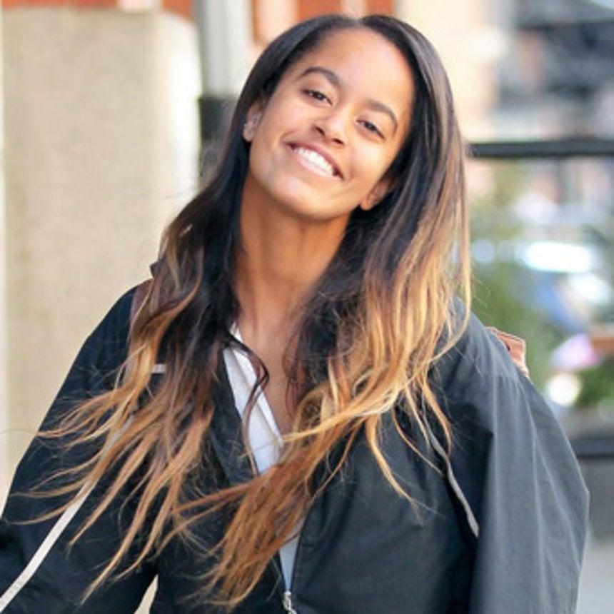 All Of The Reasons Why We Need Malia Obama And Yara Shahidi To Be BFFs At Harvard