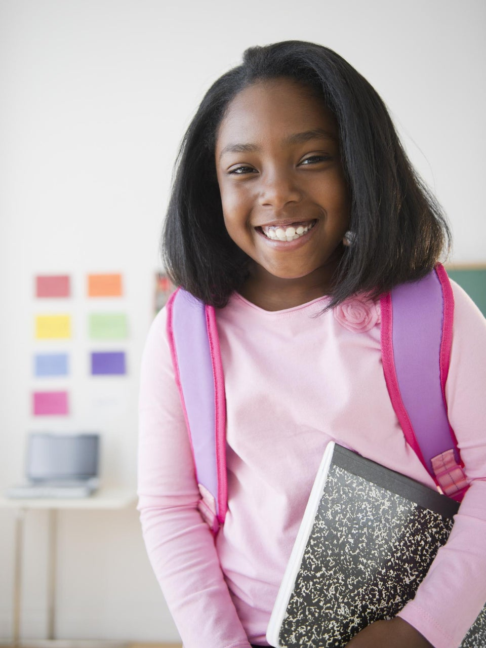 This Staggering News Study Reveals That Adults View Black Girls As Less Innocent Than Their White Peers