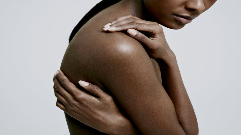 """""""I Thought My Dark Skin Protected Me From Melanoma—I Was Wrong"""""""