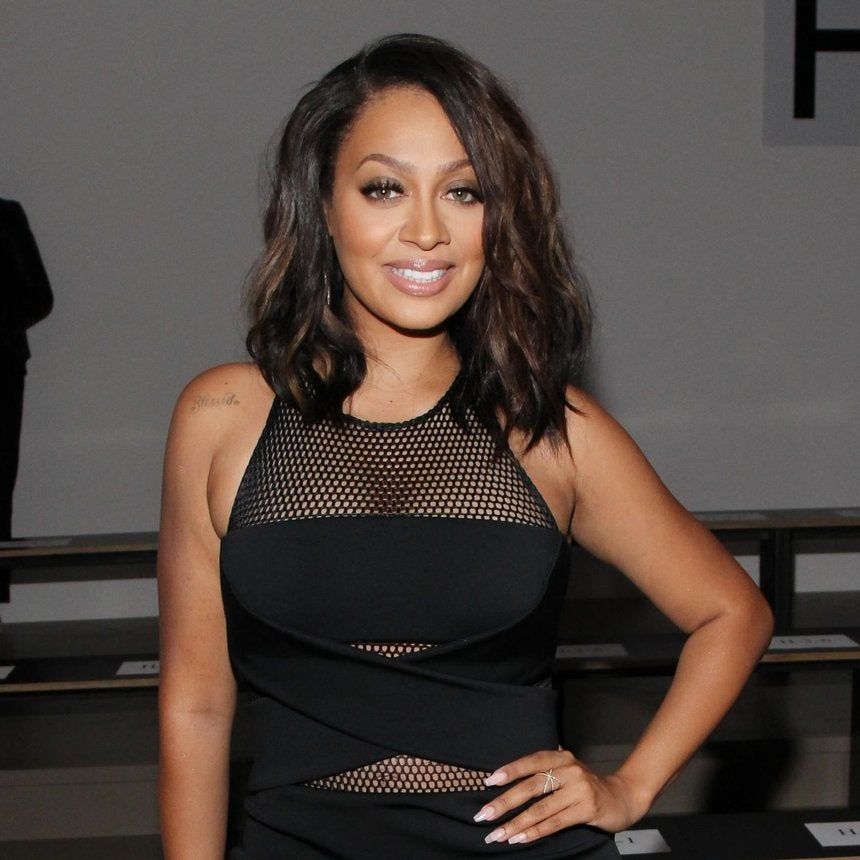 La La Anthony Addresses How She's Handling The Separation Drama: 'I'm Still Here. I'm Still Successful.'