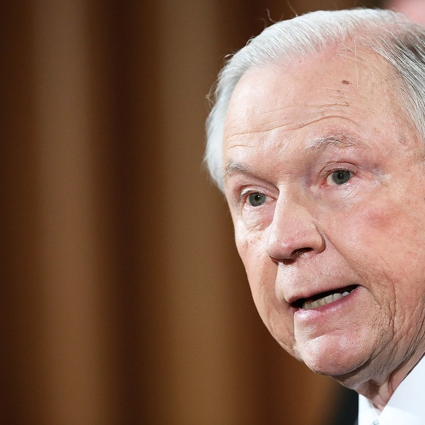 Attorney General Jeff Sessions Will Testify About Ongoing Russia Probe