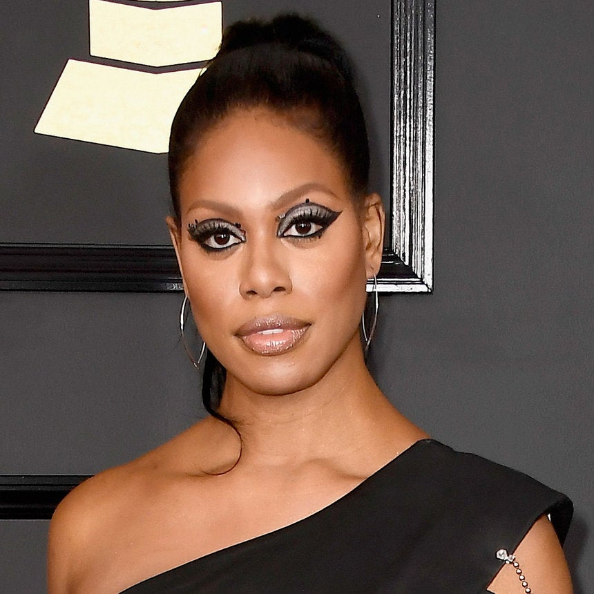 WATCH: Laverne Cox Honored by New York City Mayor with Her Own Day
