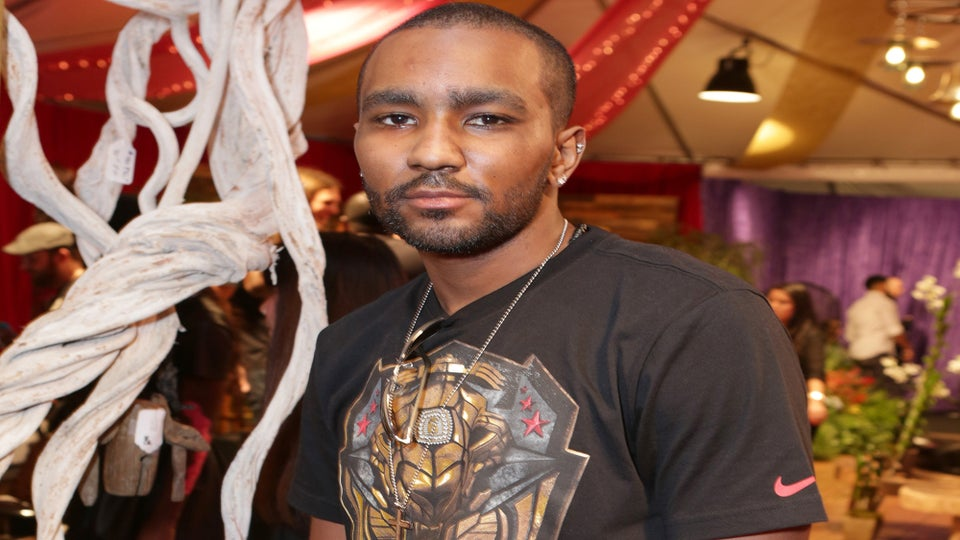 The Quick Read: Bobbi Kristina's Ex Nick Gordon Arrested On Domestic Violence Charges